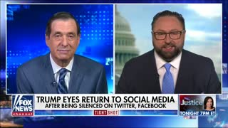 He's Back! Trump to Return to Social Media in 2-3 Months