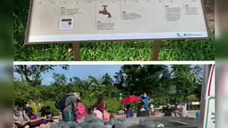 SIngapore Hot Spring Park