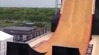 Awesome Skateboarder