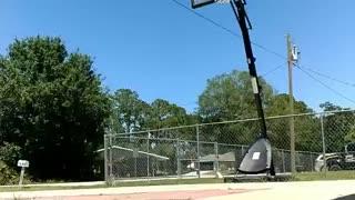 1 month dunk progress