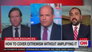 CNN: Conservative Voices Should Be Limited, Deplatform Newsmax and OAN