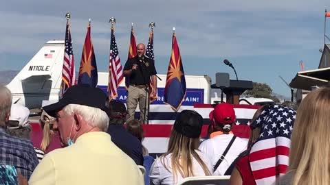 TRUTH - President National Border Patrol Council