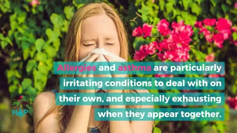 Guide To Sneaky Allergy And Asthma Triggers