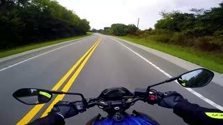 Random and Funny Moto Moments