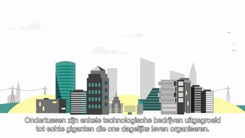 Vlaamse mobiliteitsvisie 2040: Digi-Kosmos