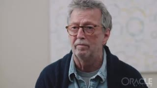 Eric Clapton Speaks Out Against COVID Vaccine After Experiencing Serious Side Effects