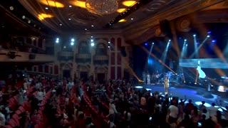 ADA EHI - I OVERCAME LIVE (the Future Now Tour)