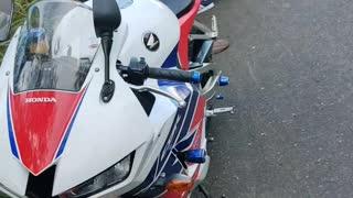 Moto cbr600