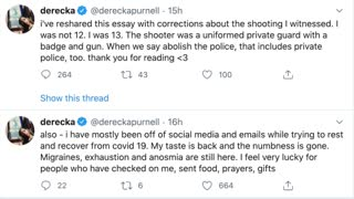 Writer of inflammatory article about a police shooting admits it was fabricated