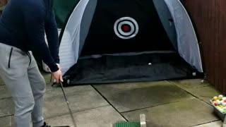 Lockdown Golf