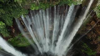 Waterfall , water, amazing video