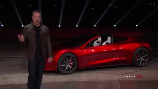 Tesla Electric Prime Mover Truck | Tesla Semi Truck