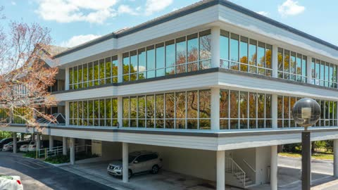 For Lease in Naples, Florida: Medical Office by NCH - 2021 Renovation