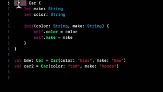 Swift for Beginners Part 5