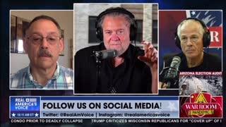 Steve Bannon: Gateway Pundit Has a Blockbuster Scoop