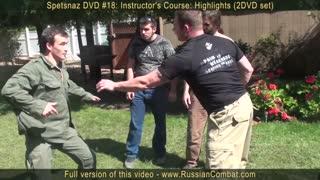 Self-defense against a dog