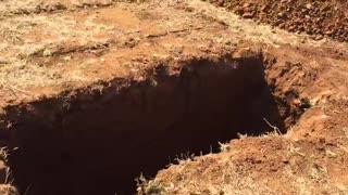 Tshwane Graves