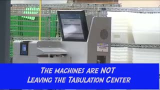 Fontes Says Maricopa County Ballot Scanners Were Made In Germany-.m