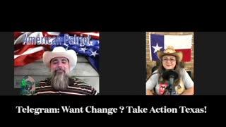 American Patriot w/Alicia and Digital Duke