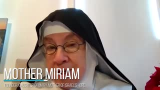 Mother Miriam's Message to Sustainers