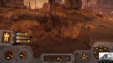 Fallout 76 - I Am Become Death