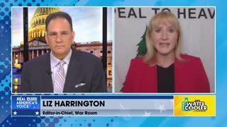 "Liz Harrington, War Room: John Boehner ""never had the interests of the country at heart."""