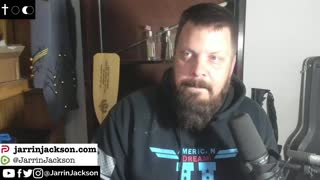 Jarrin Jackson live - 12/26/2020