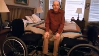 Wheelchair types