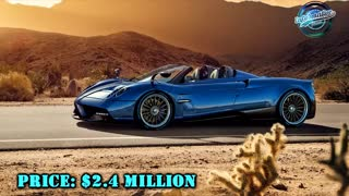 World Class Most Expensive Cars