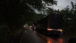 Cierre total Bucaramanga Playón
