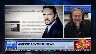 Mike Lindell Exposes CNN's Phony Creep 'Fact-Checker' Alan Duke