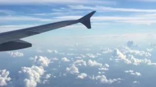Heavenly skies