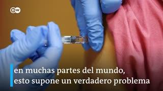 Testimonio de voluntario para vacuna contra el Covid