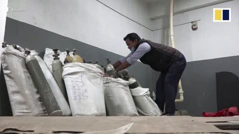 Nepal's Covid-19 crisis threatens to overtake India's coronavirus catastrophe