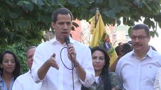 Estados Unidos sanciona a siete diputados venezolanos