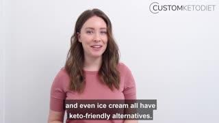 Start A Keto Diet