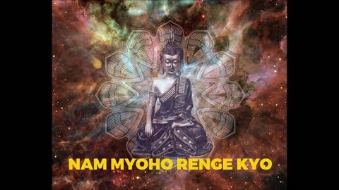 Nam Myoho Renge Kyo Chant - Dance Mix
