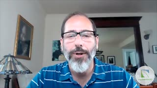 Censored COVID News | The Real Risk with Andrew Kaufman, MD