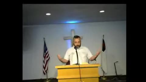 Falls Baptist Church Live Stream 12/06/20