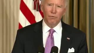 Biden TRASHES America