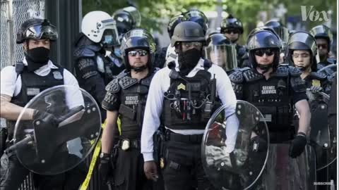 Jan 6th Capitol Hill Riot And The Lack of Security | The Washington Pundit