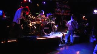 Black Sabbath - War Pigs (Phantom cover)