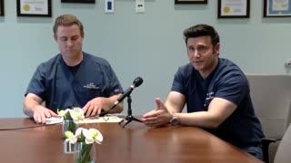 Dr Erickson COVID-19 Corona Virus Doctor FULL Briefing