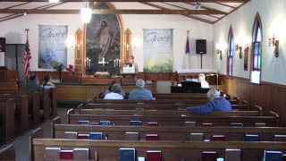 Sunday Service for June 20, 2021