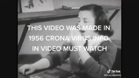1950s Documentary Makes A Remarkable Prediction of 2020