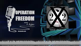 """""""Dave"""" From X22 Report:"""