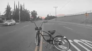 Sunday Morning Bike Ride