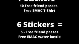 EMAC Challenge