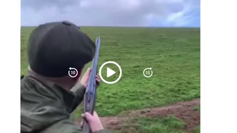 Hunting gone wrong too funny