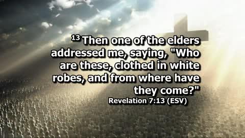 Revelation 7 ( The 144'000 )